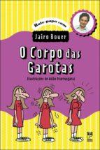 O corpo das garotas (ebook)