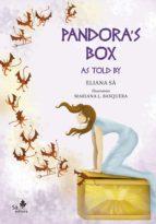 Pandora's box (ebook)