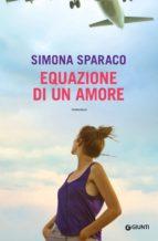 Equazione di un amore (ebook)