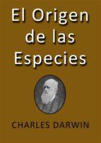 El origen de las especies (ebook)