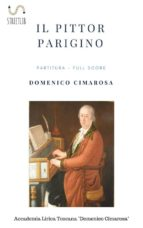 Il pittor parigino (partitura - Full Score) -2nd Edition (ebook)