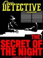 The Secret Of The Night (ebook)