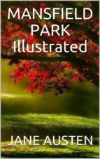 Mansfield Park - Illustrated (ebook)