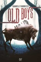 Old Boys (eBook)