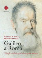 Galileo a Roma (ebook)