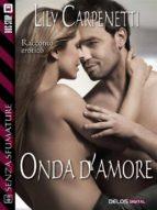 Onda d'amore (ebook)