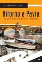 Ritorno a Pavia. Un altro Natale per Sambuco e Dell'Oro (ebook)