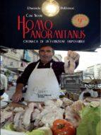 Homo Panormitanus, cronaca di un'estinzione impossibile (ebook)