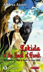 Iskìda of the Land of the Nurak – First Season – Book One (ebook)