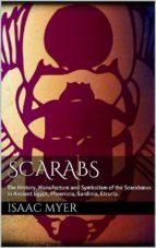 Scarabs (ebook)