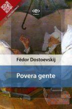 Povera gente (ebook)