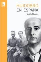 Huidobro en España (ebook)