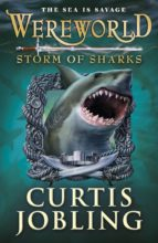 WEREWORLD: STORM OF SHARKS (BOOK 5)