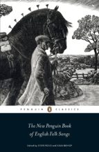 The New Penguin Book of English Folk Songs (eBook)
