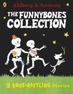Funnybones: A Bone Rattling Collection (ebook)