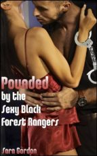 Pounded By The Sexy Black Forest Rangers (ebook)