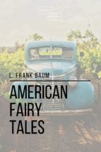 American Fairy Tales (ebook)