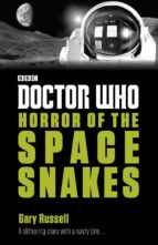 Doctor Who: Horror of the Space Snakes (ebook)