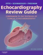 Echocardiography Review Guide (ebook)