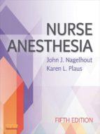 Nurse Anesthesia - E-Book (ebook)