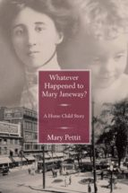 Whatever Happened to Mary Janeway? (ebook)