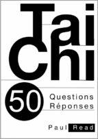 Taichi : 50 Questions-Réponses (ebook)