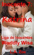 Inocente 7: Katrina (ebook)