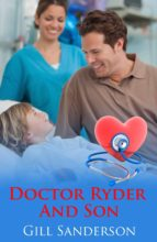 Doctor Ryder and Son (ebook)
