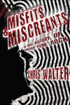 Misfits & Miscreants: An Oral History of Canadian Punk Rock (ebook)