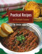 Practical Recipes in Turkish Cuisine (ebook)