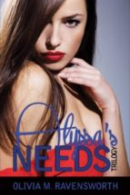 Alyssa's Needs Trilogy (ebook)
