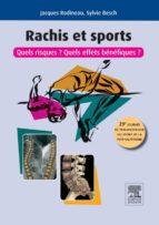 Rachis et sports (ebook)