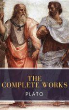 Plato: The Complete Works (31 Books) (ebook)