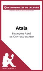 Atala de François René de Chateaubriand (ebook)
