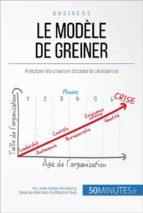 Le modèle de Greiner ou l'évolution des organisations (ebook)