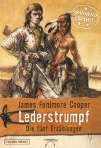 Lederstrumpf (ebook)