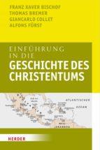 Einführung in die Geschichte des Christentums (ebook)