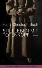 Stillleben mit Totenkopf (ebook)