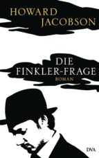 Die Finkler-Frage (ebook)