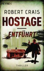 Hostage - Entführt (ebook)