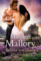 Geliebt von einem Highlander (ebook)