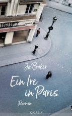 Ein Ire in Paris (ebook)