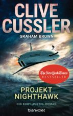 Projekt Nighthawk (ebook)