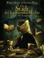 Die Stadt der Träumenden Bücher (Comic) (ebook)