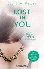 Lost in You. Ewig dein (ebook)