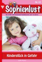 Sophienlust 137 - Liebesroman (ebook)