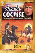 Apache Cochise Jubiläumsbox 4 - Western (ebook)