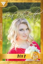 Leni Behrendt Jubiläumsbox 8 - Liebesroman (ebook)