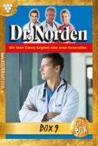 DR. NORDEN JUBILÄUMSBOX 9 ? ARZTROMAN