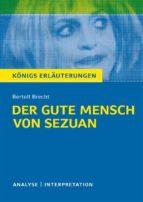 Der gute Mensch von Sezuan von Bertolt Brecht. (ebook)